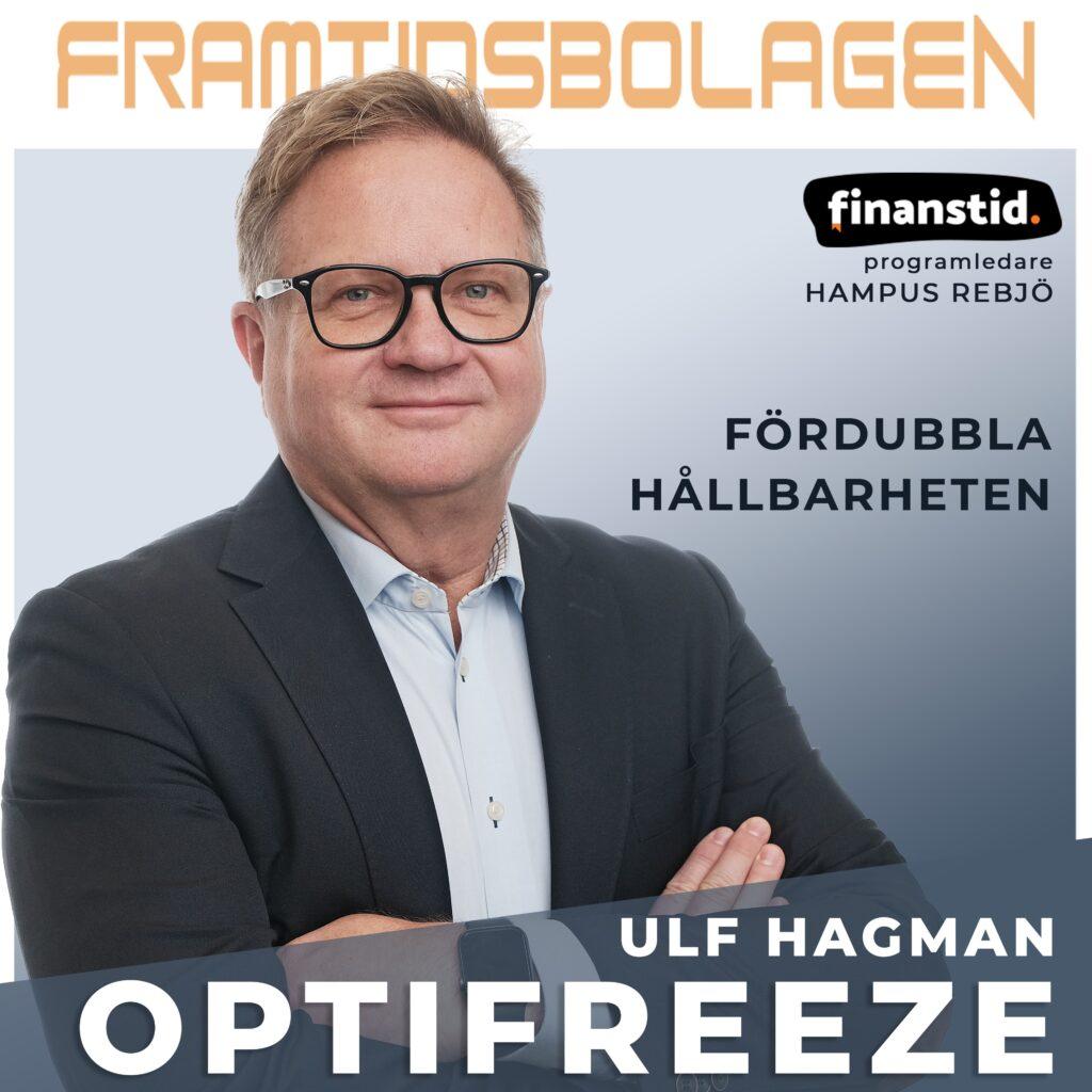 ArcAroma & OptiFreeze merger