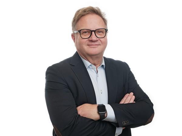 Ulf Hagman OptiCept